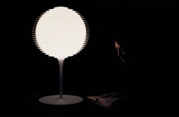 Flow T1 - Table lamp