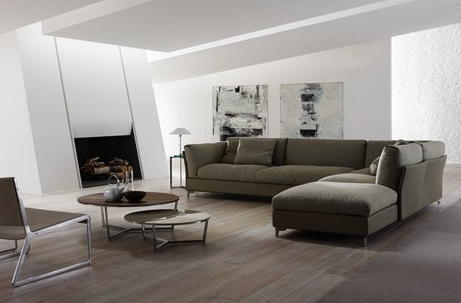 Italian design furniture, chairs and sofas