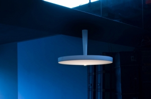 Equilibre - Ceiling lamp by Prandina