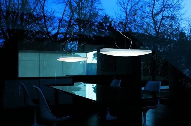 Create your ambient with Prandina lamps
